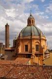 Kyrka av Santa Maria della Vita Arkivfoto