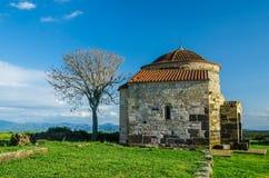 Kyrka av Santa Sabina Arkivfoton