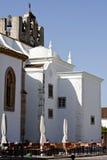 Kyrka av Se arkivbild
