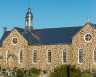 Kyrka av St Bonaventure Arkivbilder