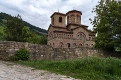 Kyrka av St Demetrius av Thessaloniki i Veliko Tarnovo arkivfoto