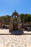Kyrka av St Luke Arkivfoton