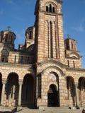 Kyrka av St Mark Royaltyfri Fotografi