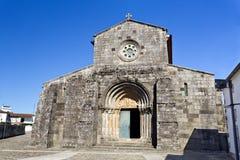 Kyrka av St Peter av hastigheter Arkivfoto