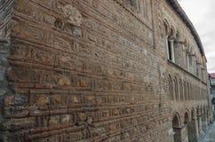 Kyrka av St Sophia, Ohrid fotografering för bildbyråer