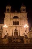 Kyrka av St-valentinen Royaltyfri Fotografi