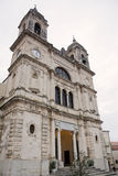 Kyrka av St-valentinen Arkivbild