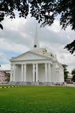 Kyrka för St George ` s royaltyfri bild
