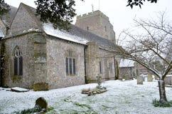 Westham kyrka Arkivfoton