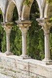 Kyrka för St Marziano i Syracuse, Sicilien, Italien Royaltyfria Bilder