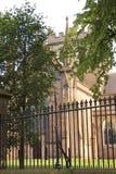 Kyrka för St Patrick ` s av den Irland domkyrkan i Armagh2 royaltyfri foto