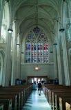 Kyrka för St Pauls Cathedral Arkivfoto