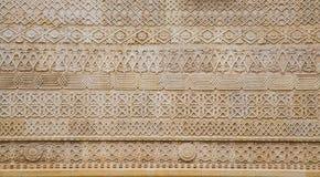 Kyrka för tre Hierarchs i Iasi Royaltyfria Bilder