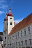 Kyrka i Österrike Royaltyfri Foto