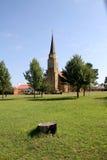 Kyrka i Carolina Arkivfoton
