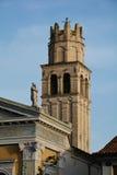Kyrka i Conegliano, Italien Royaltyfri Fotografi