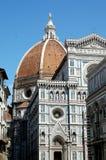 Kyrka i Italien royaltyfria bilder