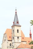 Kyrka i Kremze Arkivbilder