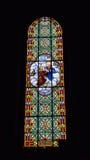 Kyrka i Paroisse St Josef fotografering för bildbyråer
