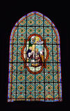 Kyrka i Paroisse St Josef i Frankrike Fotografering för Bildbyråer