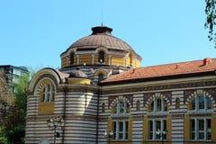 Kyrka i Sofia arkivfoton