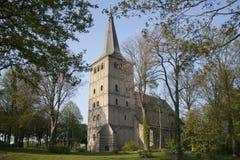 Kyrka i Tyskland arkivfoton