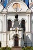 Kyrkan Arkivfoton