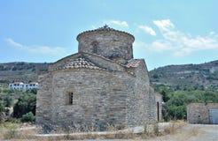 Kyrkan av ärkeängeln Michael Royaltyfri Fotografi