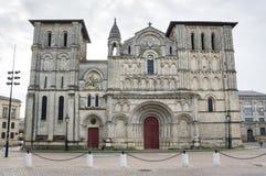 Kyrkan av det heligt korsar Arkivfoton