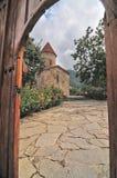 Kyrkan av Kish royaltyfri bild