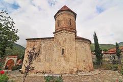 Kyrkan av Kish royaltyfria bilder