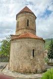 Kyrkan av Kish arkivbild