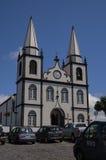 Kyrkan av Madalena Royaltyfria Foton