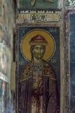 Kyrkan av St George Crkva Svetog Djordja Arkivfoton