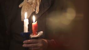 Kyrkan undersöker religion