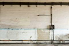 kyrklig croatia grunge inom tagna väggen för blixt den naturliga gammala bilden var Fotografering för Bildbyråer