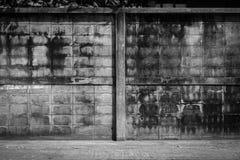 kyrklig croatia grunge inom tagna väggen för blixt den naturliga gammala bilden var Royaltyfria Bilder