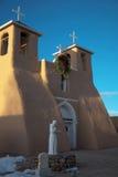 kyrklig de francisco för asis beskickning san Fotografering för Bildbyråer