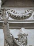 kyrklig di francesco paola san naples italy Royaltyfri Fotografi