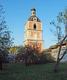 kyrklig epiphany goritsky kloster för dormition Pereslavl-Zalessky Ryssland Royaltyfria Bilder