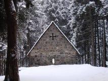 kyrklig georgian saroveliserafim Arkivbilder
