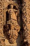 kyrklig guanajuato mexico Arkivbild