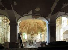 kyrklig helig trinity Fotografering för Bildbyråer