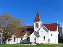 kyrklig historia arkivbild