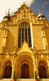 kyrklig joseph saintspeyer Fotografering för Bildbyråer