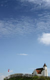kyrklig kull Royaltyfri Fotografi