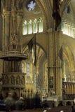 kyrklig mattias saint royaltyfria foton