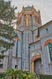 kyrklig minnes- presbyterian Royaltyfri Foto