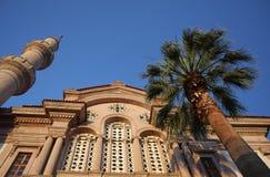 kyrklig moské Royaltyfria Foton