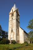 kyrklig orlea omdanade Santa Maria Fotografering för Bildbyråer